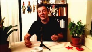 getlinkyoutube.com-web TV Etoiles du Coeur Patrick Burensteinas 28 janvier 2014