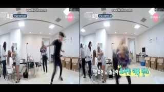 getlinkyoutube.com-Yoonhae Moment #74 - Moment with Yoonhae #1 Shipper