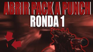 getlinkyoutube.com-Guia/Truco Shadow Of Evil Abrir Pack A Punch Ronda 1 En Solo-How To Pack a Punch on Round 1