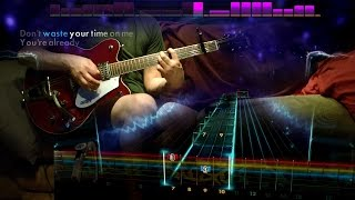 "getlinkyoutube.com-Rocksmith Remastered - DLC - Guitar - blink-182 ""I Miss You"""