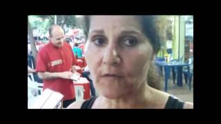getlinkyoutube.com-Moradora de rua peladona de Foz