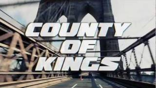 PH - County Of Kings (feat. Sha Stimuli, Skyzoo, Ruste Juxx & LR Blitzkrieg)