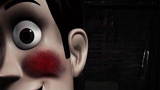 getlinkyoutube.com-Annabelle & Toy Story | HORROR CROSSOVER TRAILER