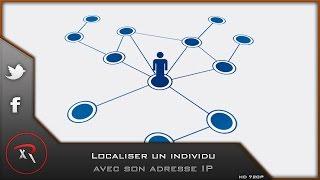 Géolocaliser une adresse IP !