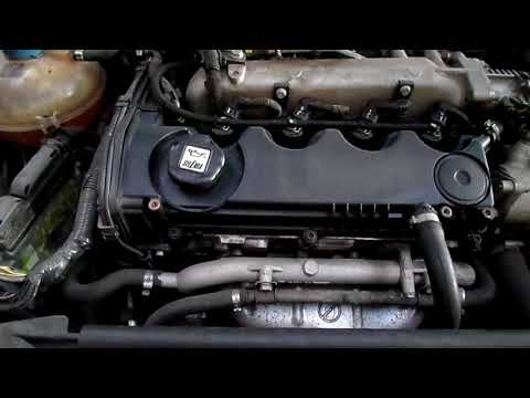 Motor Fiat Stilo 1.9 jtd 192.a1000