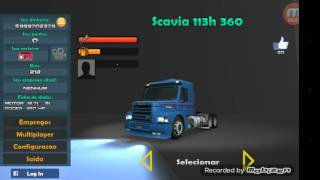 getlinkyoutube.com-Como ter dinheiro enfinito e carteira d no grand truck simulator 1.12