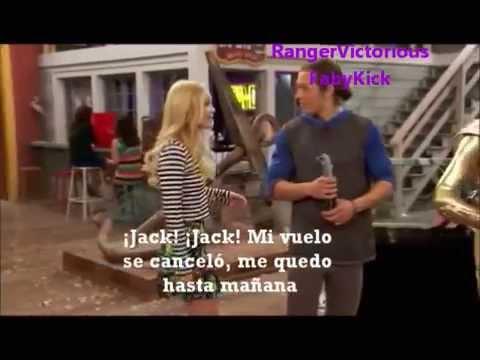 ♥ Jack & Kim     Momentos en Seaford Hustle ♥