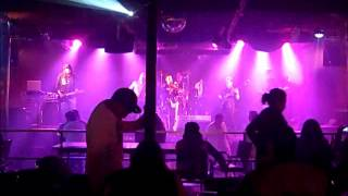 getlinkyoutube.com-J J Lavallee   Diggy Diggy Li live @ L a  Roadhouse