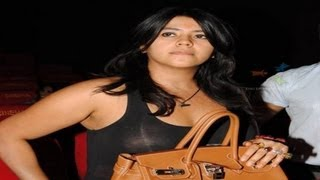 getlinkyoutube.com-Reality of Ekta kapoor & Her Serials Exposed By Rajiv Dixit