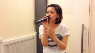 getlinkyoutube.com-353【L'Arc-en-Ciel/flower】Song by iKuMin♪