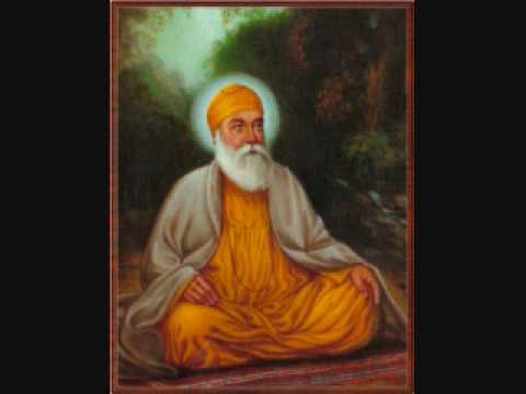Guru Nanak Dev ji in Iraq Katha by maskeen ji Part 1