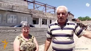 getlinkyoutube.com-Жизнь после Азербайджана: бакинские армяне нищенствуют в Армении