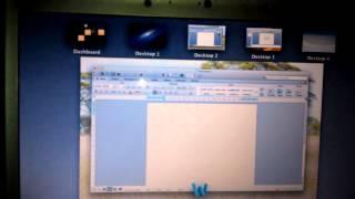Dell inspiron running Mac OS X LION(10.7.2) & Windows 7