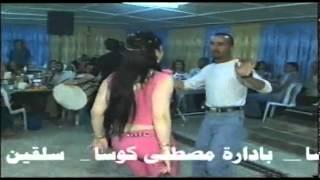 getlinkyoutube.com-رقص سوري جديد - يوتيوب - فيصل