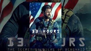 getlinkyoutube.com-13 Hours: The Secret Soldiers of Benghazi