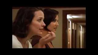 getlinkyoutube.com-Amy Acker: 2 Girls, 1 CupSize