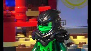 getlinkyoutube.com-Lego Ninjago - Chronicles Of Pythor - Episode 21 THWARTED?