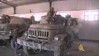 getlinkyoutube.com-القاعدة تدخل على خط المواجهة ضد الحوثيين باليمن