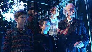 getlinkyoutube.com-Charlie and the Chocolate Factory - The Great Glass Elevator