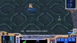 getlinkyoutube.com-[스타크래프트2 유닛실험] 불멸자가 핵의 공격도 막아내냐? [StarCraft2 experiment] Immortal is blocked nuclear?