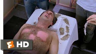 The 40 Year Old Virgin (2/8) Movie CLIP - Man O' Lantern (2005) HD