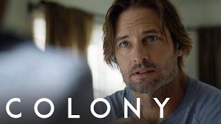 getlinkyoutube.com-Colony | Official Trailer - New Series on USA (Coming January 2016)