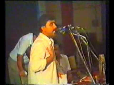 CHEKANNUR-KURAN NIYAMA SEMINAR-1992-LIVE DEBATE-11
