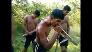 getlinkyoutube.com-sri lankan music band   - alawantha neth wida