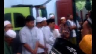 getlinkyoutube.com-KH Husain Ilyas ( indonesia raya) 17082015