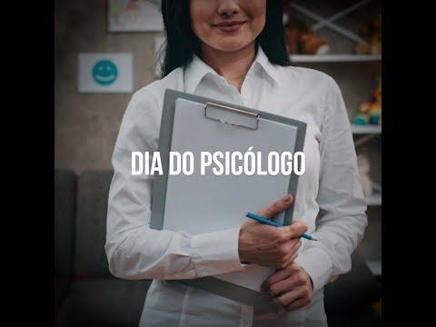 Uma homenagem do Sindijus-PR aos psicólogos!