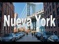 Lugares para visitar en NUEVA YORK