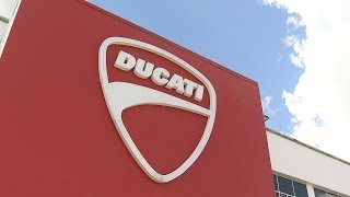 getlinkyoutube.com-Ducati Factory Tour