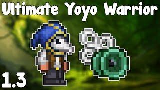 getlinkyoutube.com-UPDATED Ultimate Yoyo Warrior Loadout - Terraria 1.3 Guide Yoyo Loadout - Power to Red! - GullofDoom