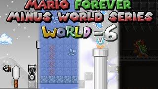 getlinkyoutube.com-Mario Forever Minus Worlds: World -6