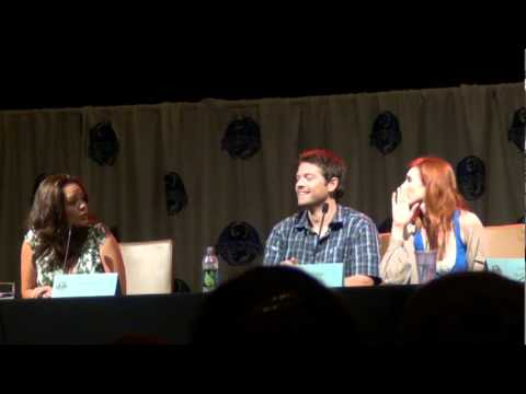 Supernatural Saturday Panel pt.2 @ Dragon*Con