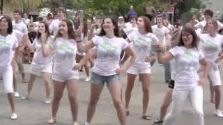 getlinkyoutube.com-Anything Goes Flash Mob