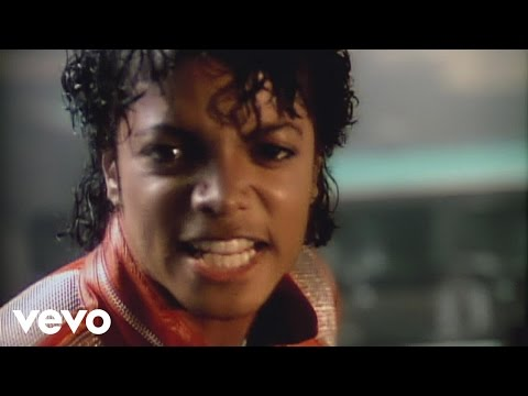 Michael Jackson - Beat It (Digitally Restored Version)