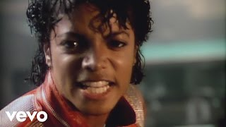 getlinkyoutube.com-Michael Jackson - Beat It (Official Video)