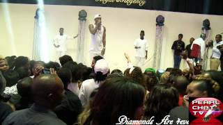 getlinkyoutube.com-Diamond Platnumz live in London 2015