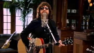 getlinkyoutube.com-Telephone Line  - Jeff Lynne (Acoustic)
