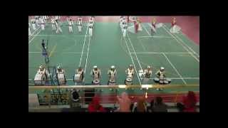 getlinkyoutube.com-Drum Band Bahana Kanjeng Jimat SMPN 1 Nganjuk