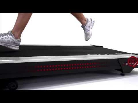 Sole Treadmill F85 Sole fitness Thailand