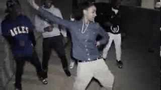 getlinkyoutube.com-@SuperbadInc #NaeNae Dance Video | #GahDamn By @RoyceRizzy