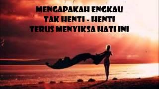 getlinkyoutube.com-Stings - Sebak ~ Lirik