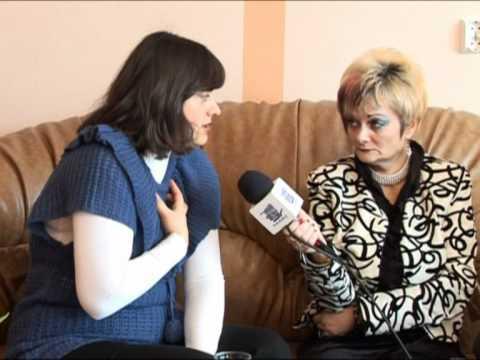 Viata in Armonie cu NICULINA GHEORGHITA.PSIHO-TERAPEUT LA 1 TV NEAMT 21 ianuarie 2012