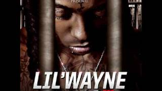 Lil' wayne - Double poney (remix)