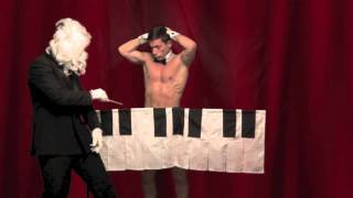 getlinkyoutube.com-Happy Birthday from the Adonis Cabaret TrouserSnake Orchestra