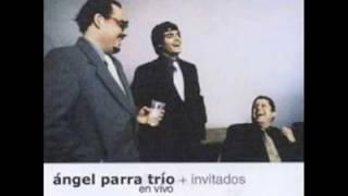 getlinkyoutube.com-Angel Parra Trio-La hora feliz
