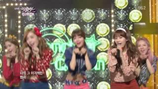 getlinkyoutube.com-SNSD - Dancing Queen (Jan 4, 2013)