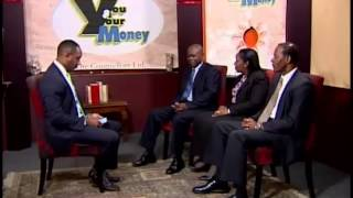 Dept. of Inland Revenue Officers on You And Your Money Part 3 of 3